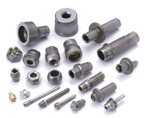 Cold Forging Parts : Fasteners special cold forging parts bushes spacers