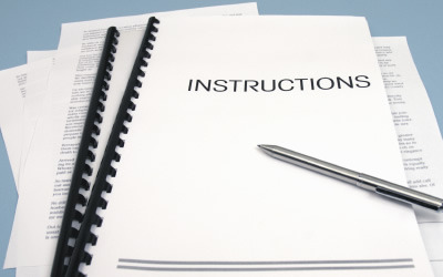 Technical writer training