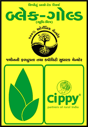 Black Gold Organic Soil Conditioner