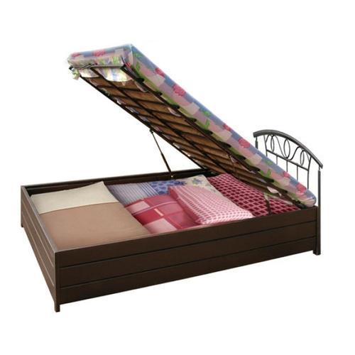 Bunk bed wrought iron bedroom bed manufacturer from mumbai for Bedroom furniture designs with price in india