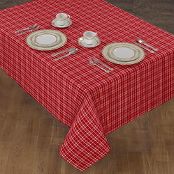 Colored Table Cloth