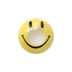 Smiley Eyes Color Contact Lens