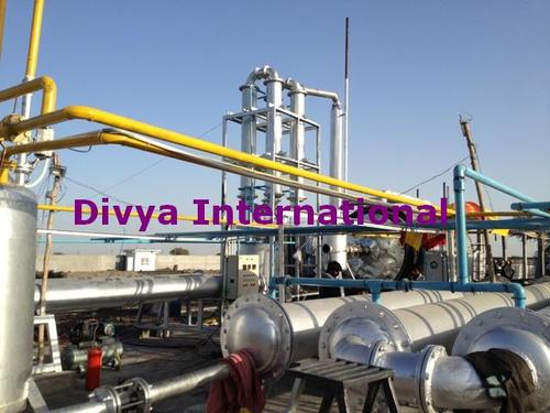 Tyre Recycling Pyrolysis Machinery