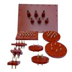 Terminal Plates for  Power Plant