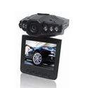 DVR HD Portable DVR With 2.5 Tft Lcd Screen