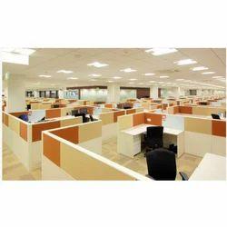 Office Modular Workstation