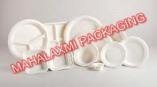 biodegradable disposables plates
