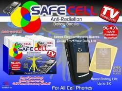 Anti Radiation Mobile Chip