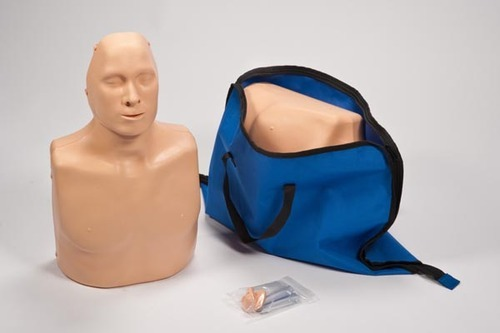 Single Pack Cpr Simulator
