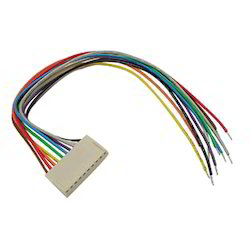 wire harness 250x250 wire harness manufacturer from delhi wire harnesses at bayanpartner.co
