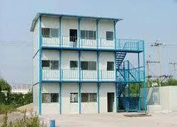 PRE Fabricated House