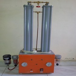 Air Dryer for Industrial Process