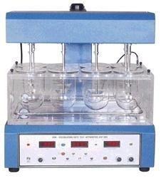 Dissolution Rate Test Apparatus Six Test