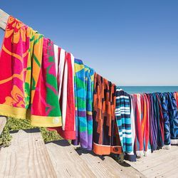 Cabana Beach Towel