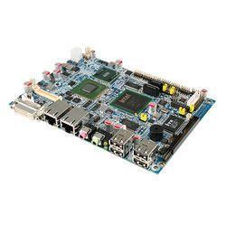5.25 Embedded Motherboards