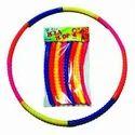 Mini Hula Hoop Ring