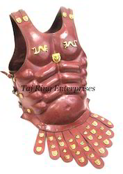 Medieval Leather Armor