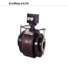 Full Bore Electromagnetic Flowmeter