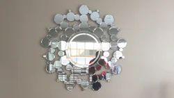 Exclusive Mirror Frames