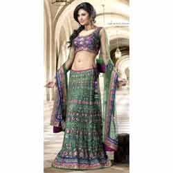 Ultimate Look Designer Lehenga