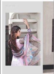 Lovely Designer Printed Ethnic Tunic Kurti