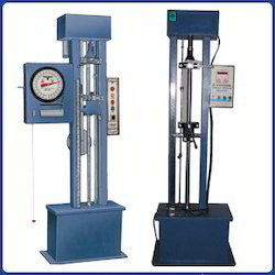 Fabric Strength Tester - Manufacturers, Suppliers ...