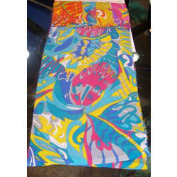 Polyester Printed Scarves