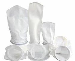Filter Bags - Liquid Filtration
