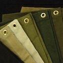 Tarpaulin Cover / Fabric