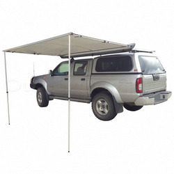 Pull Out Awning