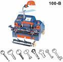 Wenxing Double Cutter Key Cutting Machine Model 100B