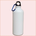 White Sipper Bottle