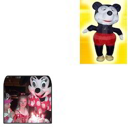 Mickey Mouse Costumes for Kids Parties  sc 1 st  NM Amusement & Mickey Mouse Costumes for Kids Parties - Manufacturer from Chennai