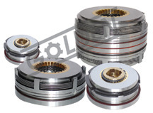 Multi Disc Clutches & Brakes