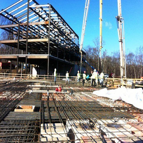 Rebar Estimating Services In India