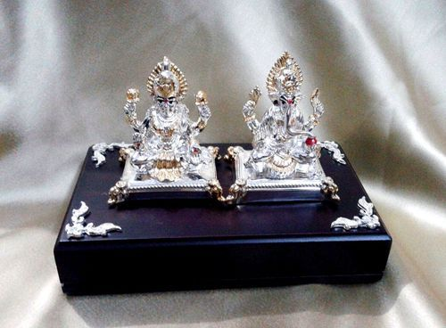 Laxmi Ganesha