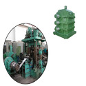 Pinion Stand for Rolling Mills