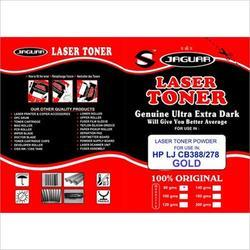 hp laser toner powder