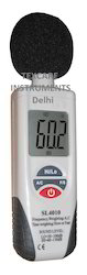 digital sound level meter sl4010