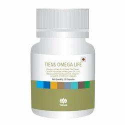 Tiens Omega Life