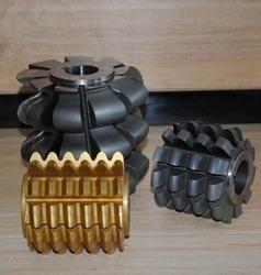 hss gear hobb cutters