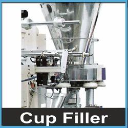 Automatic FFS Sachet Packaging Machine