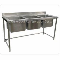 Sink Units - Multi Bowl Kitchen Sink Manufacturer from Bengaluru