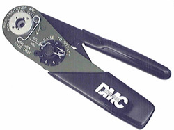 dmc middle range crimp tool