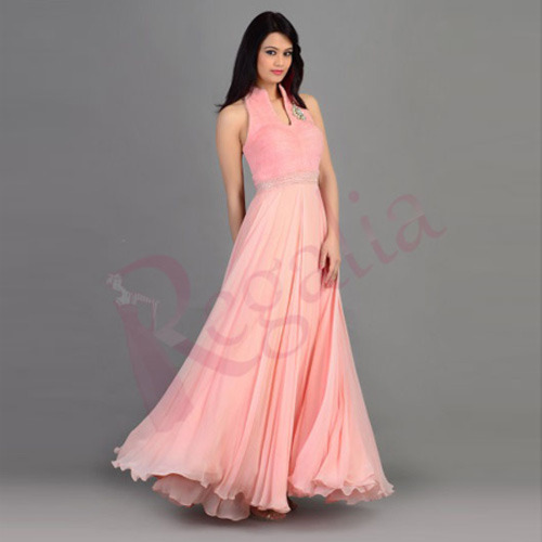 Designer Gown - Fancy Gown up to 17K Manufacturer from New Delhi