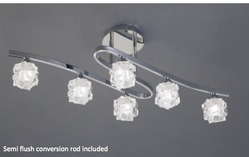 Mantra Crystal  Chandelier Ice