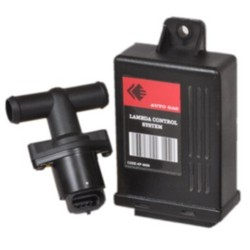 LOV ECO Lambda Control System