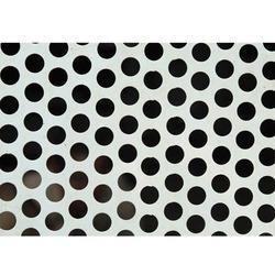 Customized Perforated Sheet