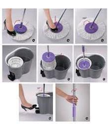 Magic Cleaning Mop