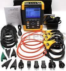 435-II Power Quality and Analyzer for Rent